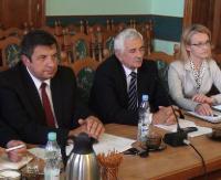 CZWARTEK: Sesja budżetowa powiatu sanockiego (PROJEKT, PORZĄDEK OBRAD)