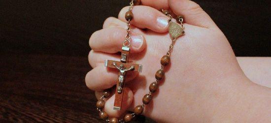 """24-godzinna modlitwa różańcowa. """"Szukajcie umocnienia i oparcia"""""""