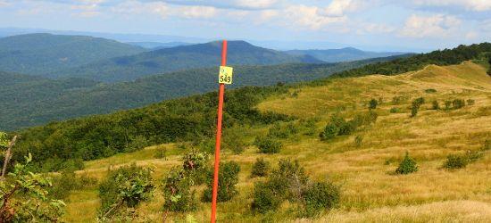 BIESZCZADY: Niszczą tabliczki na szlakach. One mogą nas uratować!