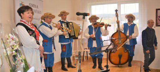 W powiecie sanockim powstał kolejny Klub Seniora (FOTO)