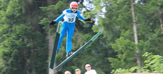 Rywalizacja w skokach narciarskich i kombinacji norweskiej