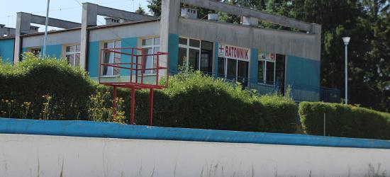 Pieniądze z Galerii Sanok na budowę basenu otwartego? Propozycja Ruchu Narodowego (ZDJĘCIA)