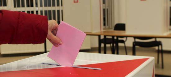 Dodatkowy termin zgłaszania kandydatów do Rad Dzielnic