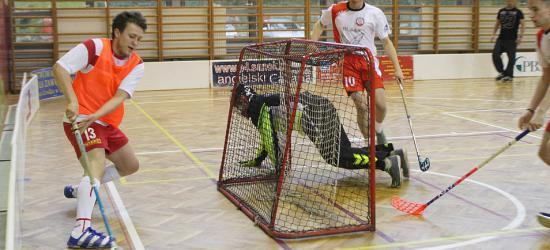 W poniedziałek rusza II liga Sanocka Liga Unihokeja  Esanok.pl! Nowa arena zmagań