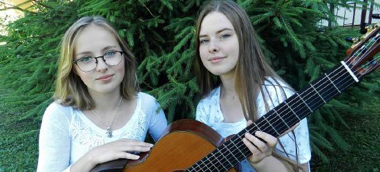 Międzynarodowy sukces sanockiego duetu gitarowego! (FOTO)