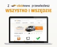 Clicktrans.pl – oszczędzaj na transporcie do i z Sanoka