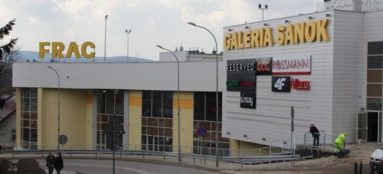 Galeria Sanok, czyli nowa jakość zakupów w mieście!