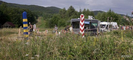 1600 turystów przekroczyło granicę podczas Dni Dobrosąsiedztwa (FOTO)