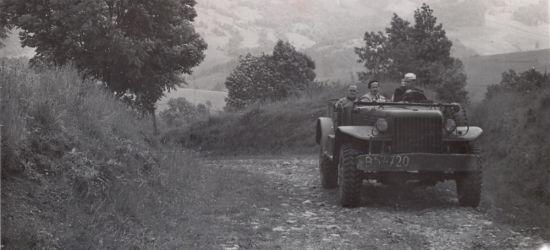 """""""Retro off-road"""" – turystyczna nowość w Bieszczadach (VIDEO)"""