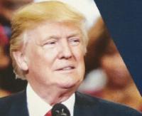 Poseł Piotr Uruski zaprasza na pierwsze publiczne wystąpienia w Europie prezydenta Stanów Zjednoczonych