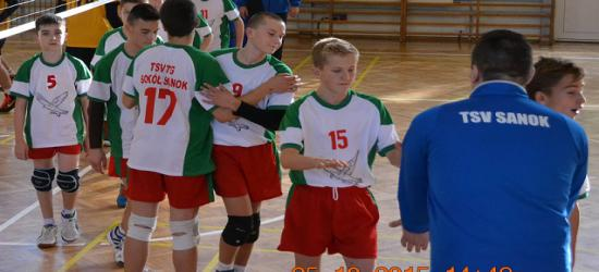 SIATKÓWKA: Czwartoligowcy TSV rywalizowali w Dukli. Młodzicy rozpoczęli sezon (ZDJĘCIA)