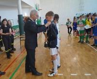 Walka o tytuł mistrza. Piłkarze z OSP Besko byli bezkonkurencyjni (ZDJĘCIA)