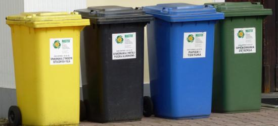 Śmieci w gminie Komańcza: Plan zakłada podwyżkę o 160%. Winni m.in mieszkańcy?