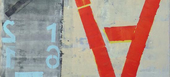 BWA Galeria Sanocka zaprasza: Obrazy z literą A