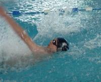 VIII Wojewódzkie Mistrzostwa Szkół i Ośrodków Specjalnych w Pływaniu Sanok 2016 (ZDJĘCIA)