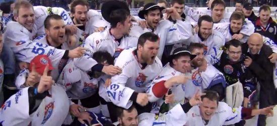 7 lat temu sanocki hokej przeżywał piękne chwile (VIDEO)