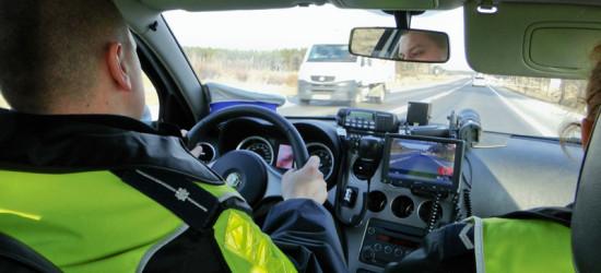 Sześć dni wzmożonych działań policjantów