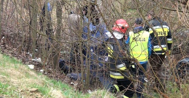 Martwa 39-latka w rzece. Prokuratura bada sprawę