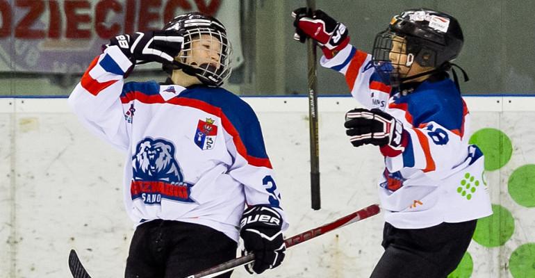 Ruszył turniej Karpackiej Młodzieżowej Ligi Hokejowej (FOTO)