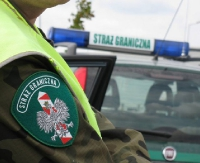 USTRZYKI24.PL Imigranci z Tadżykistanu i Rosji zatrzymani
