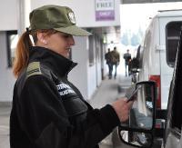 Ruch bezwizowy z Ukrainą