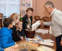GMINA SANOK: Sołectwo Wujskie w Podkarpackiej Odnowie Wsi (ZDJĘCIA)
