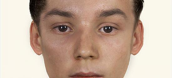 Policja szuka sprawcy włamania. Zobacz portret pamięciowy