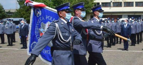 Wojewódzkie obchody Święta Policji. Zobaczcie ZDJĘCIA