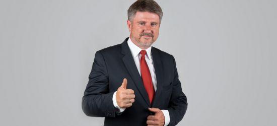 LIVE z posłem Bogdanem Rzońca. Dziś o 19:55!
