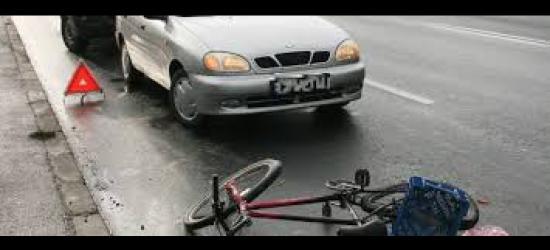 Tragedia w Pielni. Pijany 25-latek potrącił rowerzystę i odjechał. 28-letni kierowca jednośladu zmarł w szpitalu