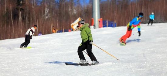Bezpieczeństwo na zorganizowanych trasach narciarskich. Konferencja w sanockiej PWSZ