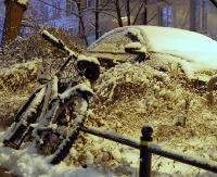 Może spaść do 25 cm śniegu! Prognozowane zawieje i zamiecie