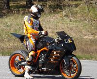 Idzie wiosna, motocykliści wracają na drogi