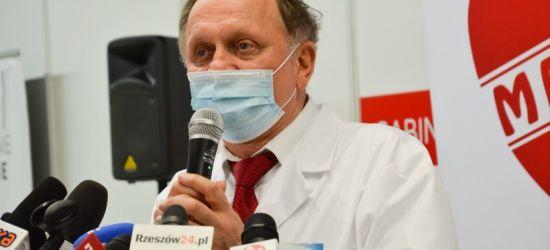 """Zarząd CM """"Medyk"""" rozważa rezygnację z programu szczepień! (OŚWIADCZENIE)"""