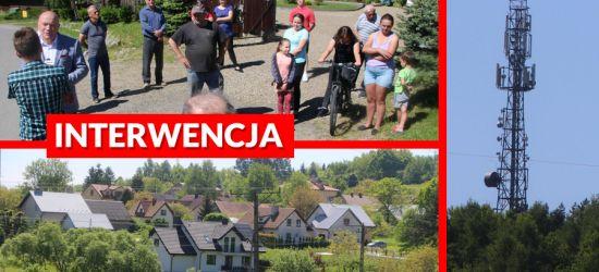 """INTERWENCJA: Maszt """"pod oknami"""" mieszkańców!? Bez ich wiedzy! (VIDEO)"""