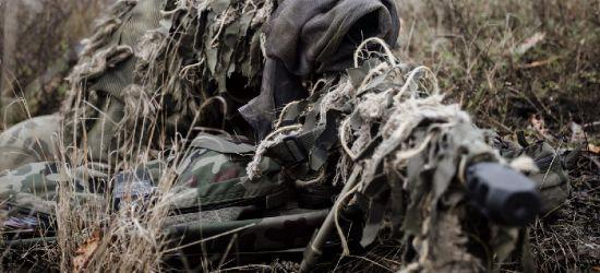 Żołnierz z Sanoka szkolił strzelców wyborowych (ZDJĘCIA)