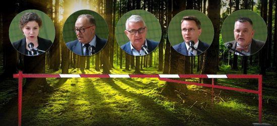 Strategia na rzecz ochrony bioróżnorodności uderza w nasz region! (VIDEO)