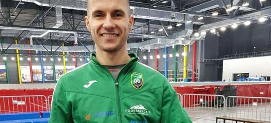 Piotr Michalski podwójnym mistrzem Polski! (ZDJĘCIA)