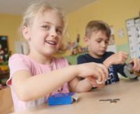 RUSZYŁO GŁOSOWANIE! Przedszkolaki z Sanoka mają szansę na nowy, efektowny plac zabaw! Potrzebne Wasze głosy! (VIDEO)