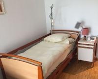 Sprzęt medyczny ze Szwajcarii trafił do zagórskiego domu pomocy społecznej (ZDJĘCIA)
