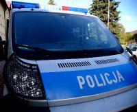 KRONIKA POLICYJNA: Podróbka sprzętu diagnostycznego, okradziony staruszek i ucieczka przed policją