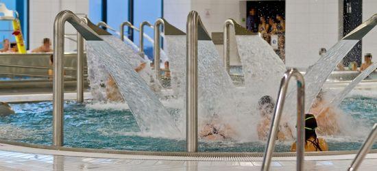 """SANOK: """"Incydent sanitarny"""" na basenie. Część obiektu nieczynna"""