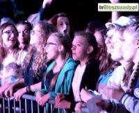 BESKO24.PL: InoRos i SAMI na scenie podczas Dni Gminy Besko. Świetna zabawa publiczności (FILM)