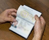 Wyłudzili wizy na podstawie podrobionych dokumentów