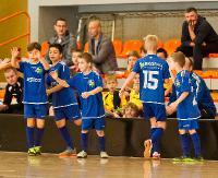 Sanockie drużyny walczyły w turnieju eliminacyjnym Młodzieżowych Mistrzostw Podkarpacia w Futsalu (ZDJĘCIA)