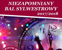 SANVIT ZAPRASZA: Niezapomniany Bal Sylwestrowy