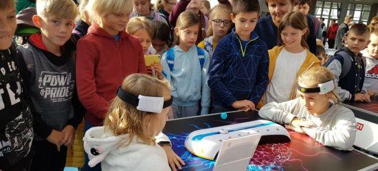 Przez naukę, doświadczenie i zabawę do zdobywania wiedzy