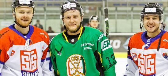 HOKEJ: Radosław Sawicki przewodzi w klasyfikacji strzeleckiej