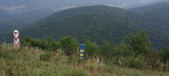 Pogranicznicy w biegu sztafetowym na 100-lecie odzyskania niepodległości