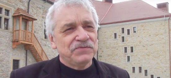Wiesław Banach honorowym obywatelem Sanoka